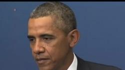 美國參議院外委會通過支持軍事打擊敘利亞