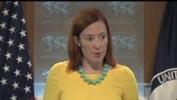 2013-07-24 美國之音視頻新聞: 美國呼籲盧旺達停止支持M23反政府武裝