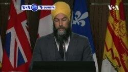 VOA60 DUNIYA: Wani Kabari Da Aka Gano Dauke Gawarwakin Yara Sama Da 210, Ya Haifar Da Kiran A Gudanar Da Muhawara A Majalisar Canada