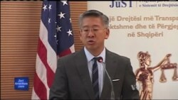USAID ndihmon gjykatat shqiptare