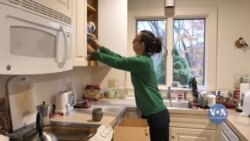 Як українсько-американська родина адаптується до нетрадиційного Дня подяки. Відео