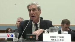 Qanûna Taybet ya Kongresê bo Parastina Mueller