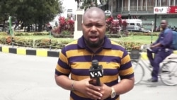 Watanzania wasema kampeni zinafanyika kwa utulivu