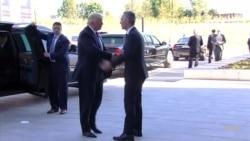 Trump Rebukes NATO Leaders to Their Faces