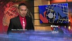 Kilas VOA 1 April 2014