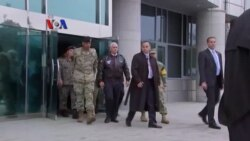 Peluncuran Rudal Korea Utara Gagal, AS dan Sekutu Rapatkan Barisan