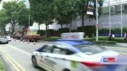 دونالد ترمپ، رئیس جمهور امریکا، روز شنبه کانادا را به قصد سینگارپور ترک می کند