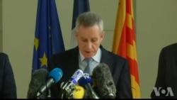 Le supect de l'attentat de Nice identifié (vidéo)