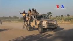 Boko Haram'ın Gizli Videoları Ortaya Çıktı
