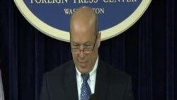 美國官員:網絡自由將納入今年APEC議程
