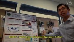 'วโรดม คำแผ่นชัย' วิศวกรนักพัฒนาเทคโนโลยีพลังงานอัจฉริยะแห่ง ม.เวอร์จิเนียเทค