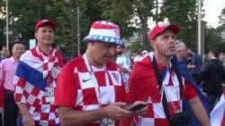 Rusia se despide de la Copa