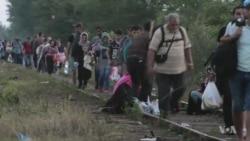 Balkan Leaders to Attend EU Meeting as Migrant Surge Grows