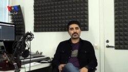 گفتگوی کامل با «علی رضا صارمی» خواننده ایرانی ساکن سوئد