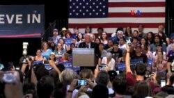 Bernie Sanders gana en tres estados