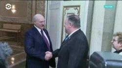 Температурные перепады в отношениях между Вашингтоном и Минском