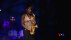 Hamilton Live: Tia Fuller