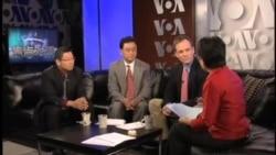 焦点对话:美国大学入学,是否歧视白人和亚裔?