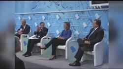 Санкції щодо Росії будуть залежати від виконання Мінських угод - Нуланд. Відео