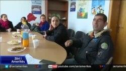 Shqipëri, përpjekjet për integrimin e të riatdhesuarve