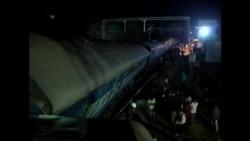 India Train Accident