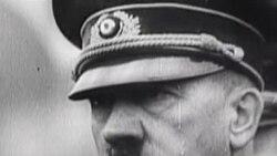 Adolf Hitlerin həyat yolu