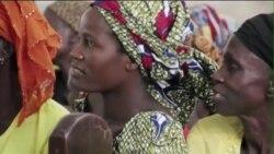 尼日利亚选举迫近,流民无法投票
