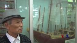 建海上丝路 明代航海家成关键人物