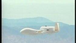 美国联邦调查局长:无人机在美国境内使用