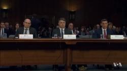 Russian Election Meddling Tactics Exposed at Senate Hearing