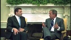 Одбележана петнаесет годишнината од смртта на поранешниот претседател Борис Трајковски