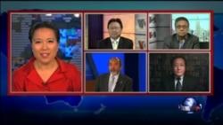 VOA卫视(2016年5月13日 第二小时节目 焦点对话文革专题 完整版)