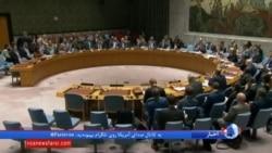 روسیه قطعنامه پیشنهادی ژاپن درباره سوریه را وتو کرد
