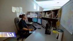 911-ის ოპერატორები ამერიკაში და მათი