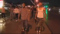 Ferguson'da Farklı Görüşler Hakim
