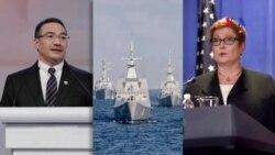Malaysia, Úc sẽ bàn về hành động của TQ ở Biển Đông