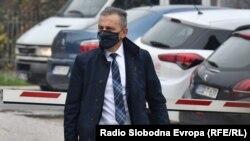 Arhiv - Osman Mehmedagić, direktor Obavještajno-sigurnosne agencije BiH