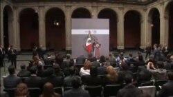 کشف گور دسته جمعی از اجساد دانشجویان در مکزیک