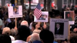 Kenangan 911 Masih Menghantui Warga AS