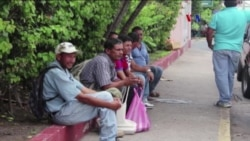 Economía hondureña enfrenta un fuerte revés