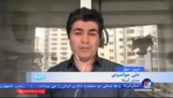 تبدیل ایران به مهمترین صادرکننده مواد خوراکی به عراق