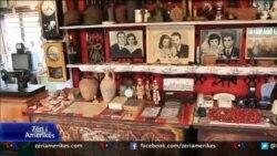 Mbrojtja dhe ekspozimi i trashëgimisë kulturore