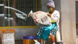 Udaba Esilethulelwe NguMavis Gama