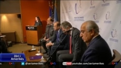 Nju Jork, diskutim mbi 10 vjetorin e pavarësisë së Kosovës