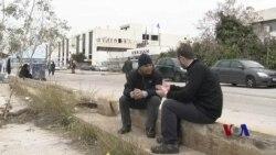 阿富汗翻译被困希腊 感到被美国和联军抛弃