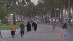 2017-07-03 美國之音視頻新聞: 沙特延長要求卡塔爾遵守條件期限48小時 (粵語)
