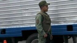 Aumentan los homicidios en Venezuela