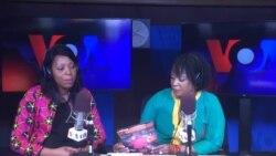 Mm Diarra Fatoumata Keita Representent Diapora Francaise Au USA
