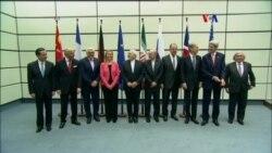 Republicanos en contra del acuerdo nuclear iraní