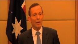 澳大利亞總理:找到失踪客機將需很長時間